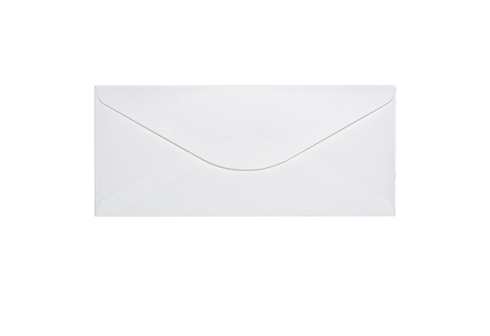 #9 Diamond Flap Envelopes