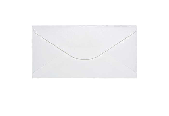 DL original diamond envelope