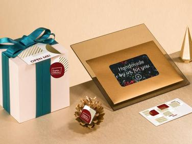 Packaging inspiration to make your holiday orders awesome