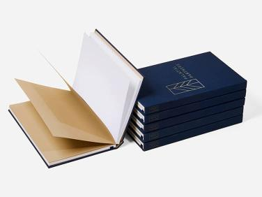 Notebooks Personalizados