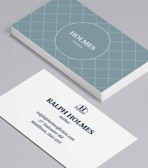 Tailored for you Business Card design
