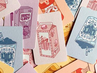 8 Business Cards that are basically a work of art