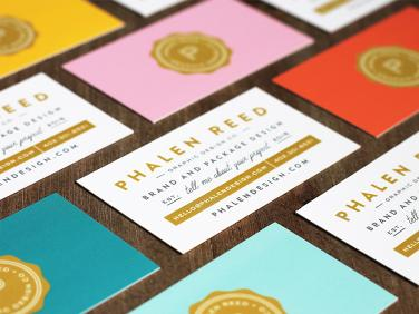 Super Business Cards for great first impressions