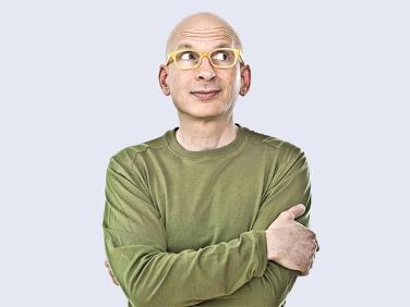 Ship your project with Seth Godin