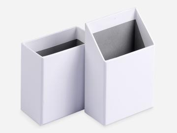 White Label Business Card box