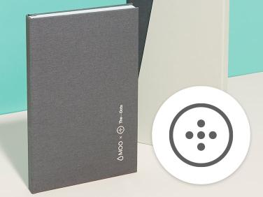 5 cover-worthy notebook designs