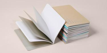 Softcover Custom Notebooks