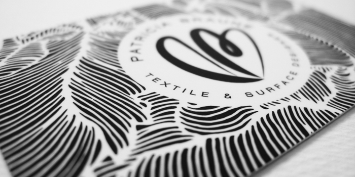 Patricia Braune MOO Super Business Cards