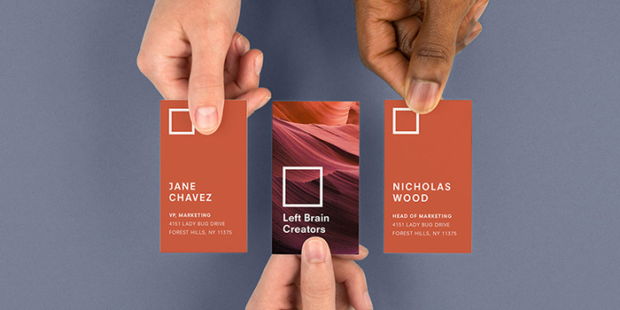 How to make business cards in 6 steps - MOO Blog