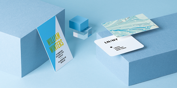 How To Make Business Cards In 6 Steps