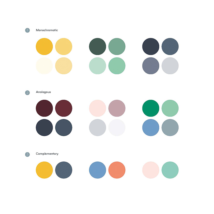 MOO's Head of Brand Design on how to build a color palette ...