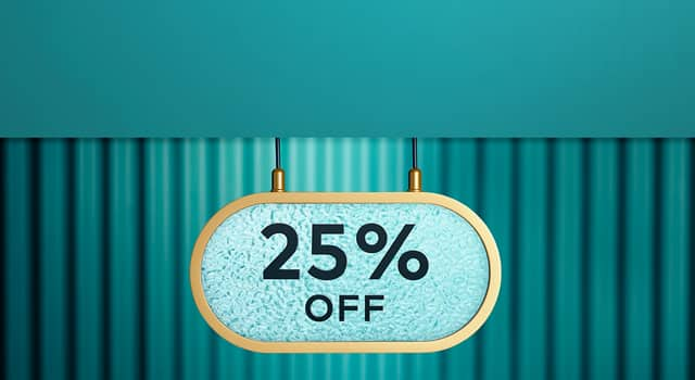 25% discount on MOO printed products and accessories