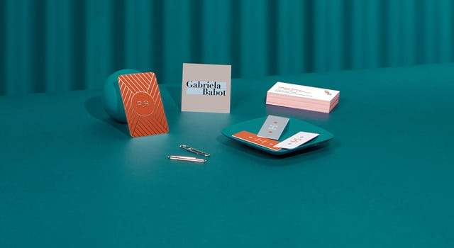 Premium Business Cards from MOO