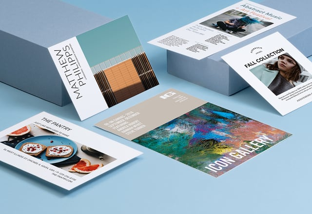 How to Market Your Business With Postcards