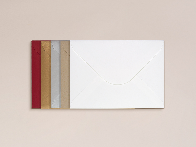 Medium Envelopes