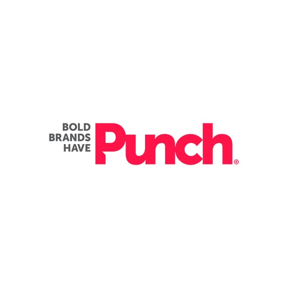 Punch-logo