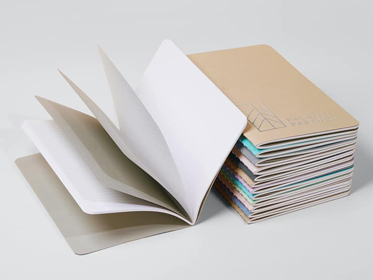 Quaderno Softcover