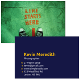 Kevin Meredith preview