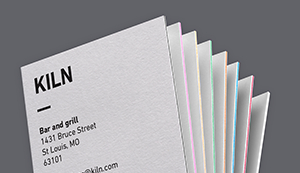 Luxury business cards thick premium business cards moo uk reheart