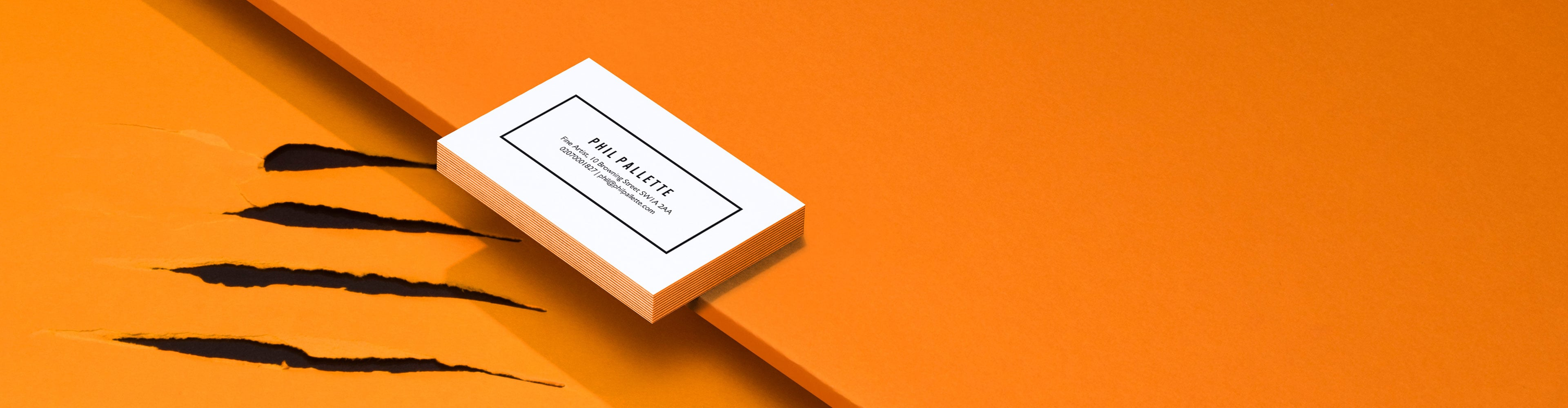 Lux Business Cards Images - Business Card Template