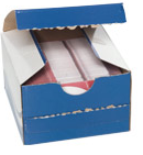 Competitor Business Card Box