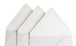 Medium Luxe Envelopes