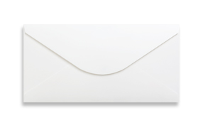 Letterhead Envelopes