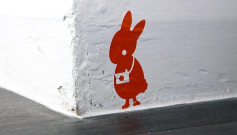Jovanna's Bunny