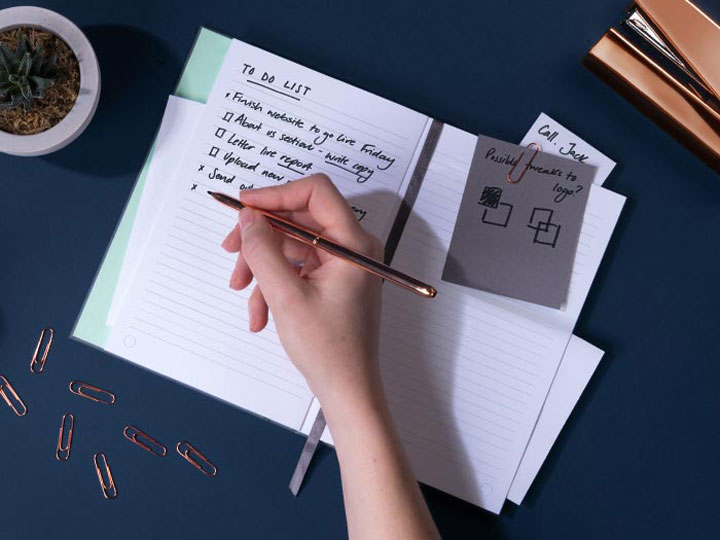 5 ways to create effective to-do lists