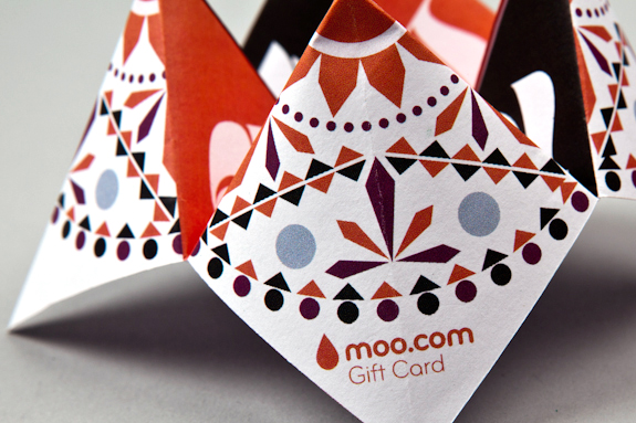 MOO Gift Cards