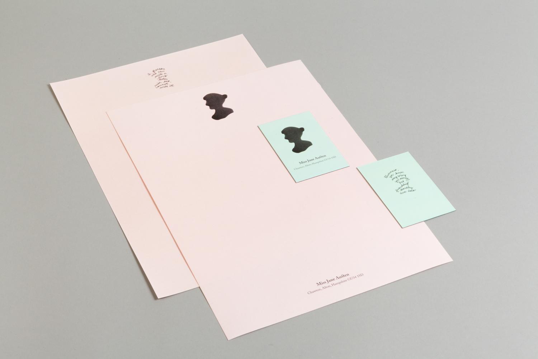 historic letterheads moo blog