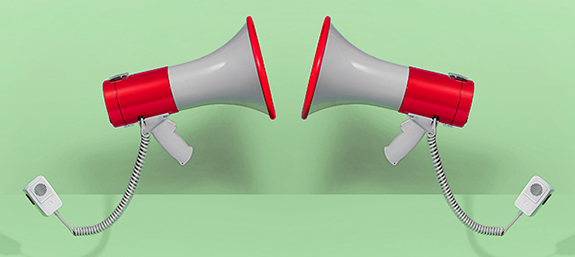 The MOO Blog | How public speaking can help your business
