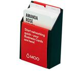 MOO Business Card Box