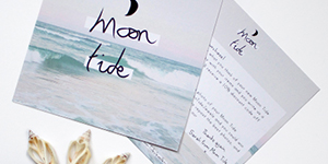 Moontide Jewellery Flyers