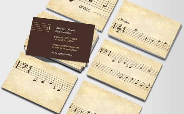 Music business cards business card for musicians moo moo business cards for musicians colourmoves