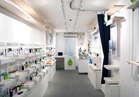The MOO Shop