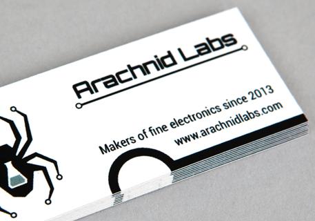 Arachnid Labs