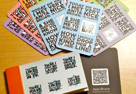 Complimentary cards moo united states create your own business cards colourmoves