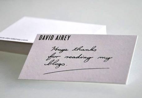 David Airey