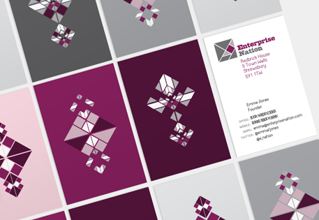 Enterprise nation moo canada create your own business cards reheart Choice Image