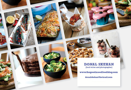 Promote your passion moo united states create your own business cards colourmoves Gallery