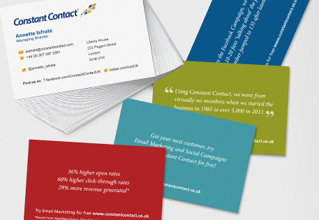 Converting Cards to Clients