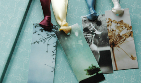 Bookmarks by EmmaLynne