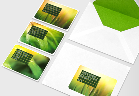 Mailing Labels – Mailing Label Designs
