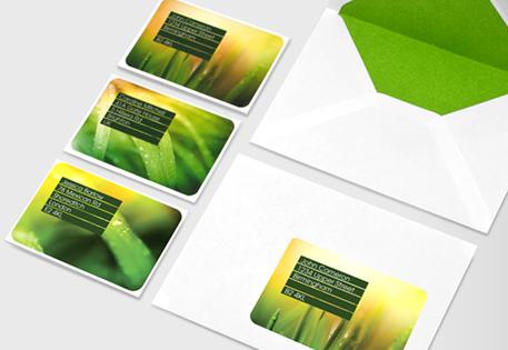Mailing Labels Inside Mailing Label Designs