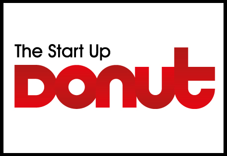The Start Up Donut