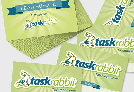 Leah Busque