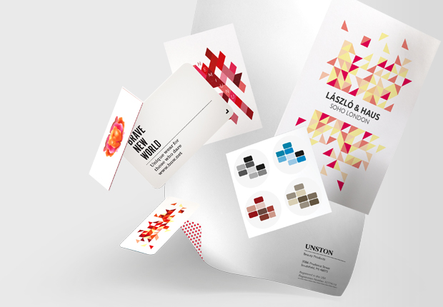 MOO Printed Products