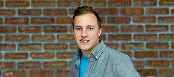 Picture of the designer