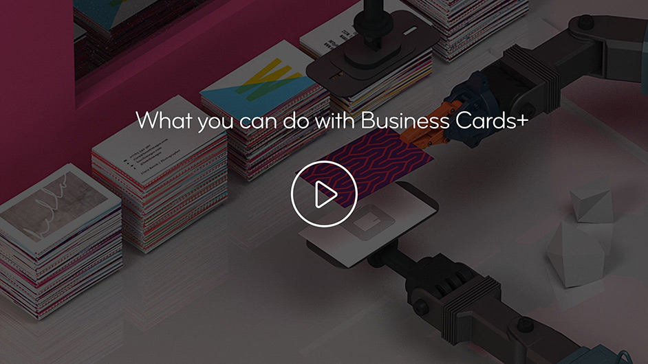 Wonderful Nfc Business Card App Photos - Business Card Ideas ...